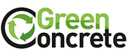 Logo Green Concrete